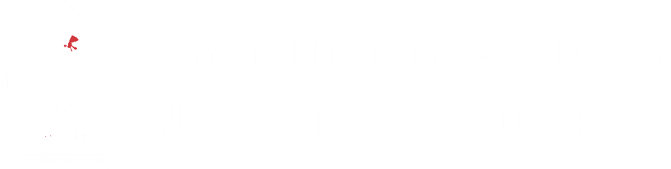 Official Training Product of Japan Ninja Council